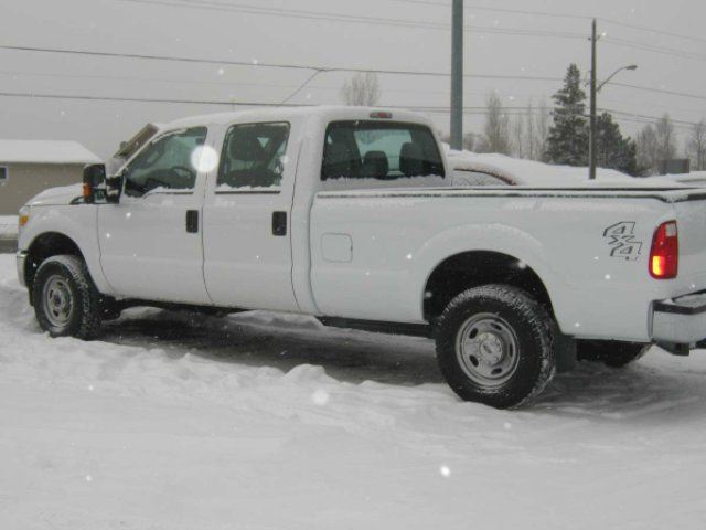 2012 Ford F-250           in Chelmsford, Ontario