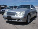 2004 Mercedes-Benz E-Class 5.0L in London, Ontario