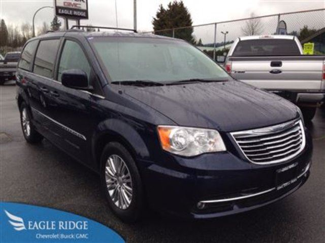 2013 chrysler town and country touring l fwd v6 auto w heated seats. Cars Review. Best American Auto & Cars Review