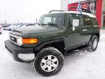 2010 Toyota FJ Cruiser Base in Sherbrooke, Quebec