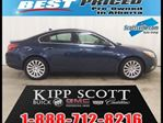 2011 Buick Regal CXL FWD, Heated Leather, Bluetooth in Red Deer, Alberta