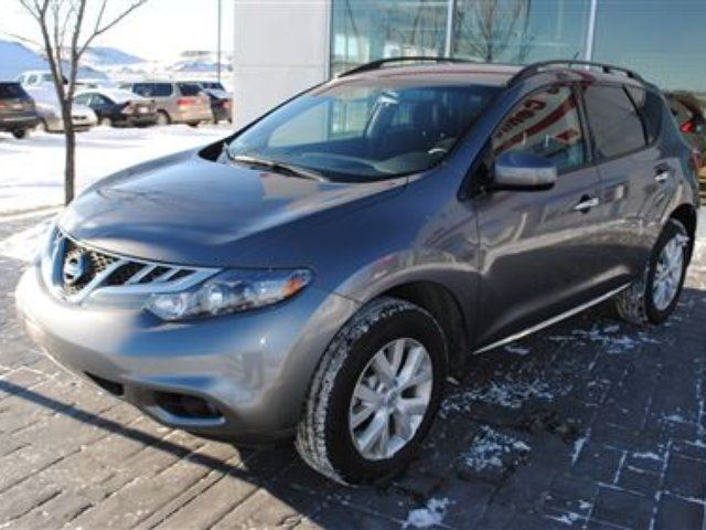 2014 nissan murano s no accidents airdrie alberta used car for sale 2033696. Black Bedroom Furniture Sets. Home Design Ideas
