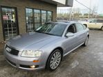 2005 Audi A8 L 4.2 4dr All-wheel Drive Quattro LWB Sedan in Edmonton, Alberta
