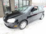 2007 Volkswagen Rabbit 3-Door 2dr Hatchback in Edmonton, Alberta