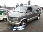 2001 Chevrolet Astro 2WD in Koksilah, British Columbia