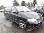 2001 Ford Windstar SE Sport in Koksilah, British Columbia