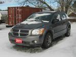 2011 Dodge Caliber SXT 4dr Front-wheel Drive Hatchback in Chelmsford, Ontario