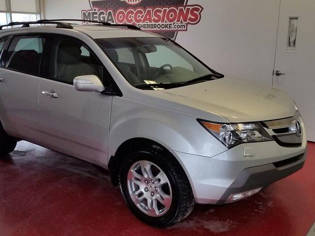 2009 Acura MDX Base in Sherbrooke, Quebec