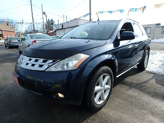 2003 nissan murano blue gb services. Black Bedroom Furniture Sets. Home Design Ideas