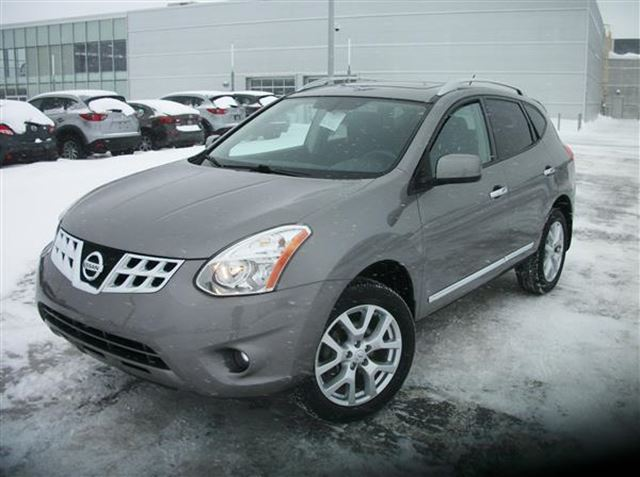 2013 nissan rogue sv toit ouvrant mascouche quebec used. Black Bedroom Furniture Sets. Home Design Ideas