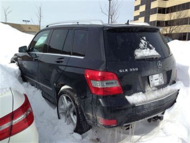 2012 Mercedes-Benz GLK-Class Base in Boucherville, Quebec