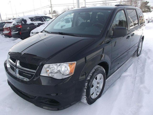 2012 Dodge Grand Caravan SXT, AIR CLIMATIS?, REGULATEUR VITESSE +++ in Sherbrooke, Quebec