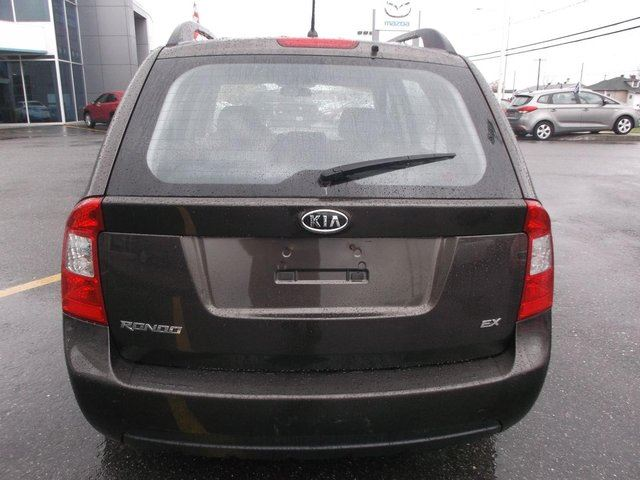 2009 kia rondo ex 7 places air climatis si ge. Black Bedroom Furniture Sets. Home Design Ideas
