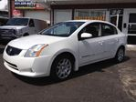 2011 Nissan Sentra 2.0S / SI?GES CHAUFFANTS / CERTIFI? 0.9% in Sherbrooke, Quebec