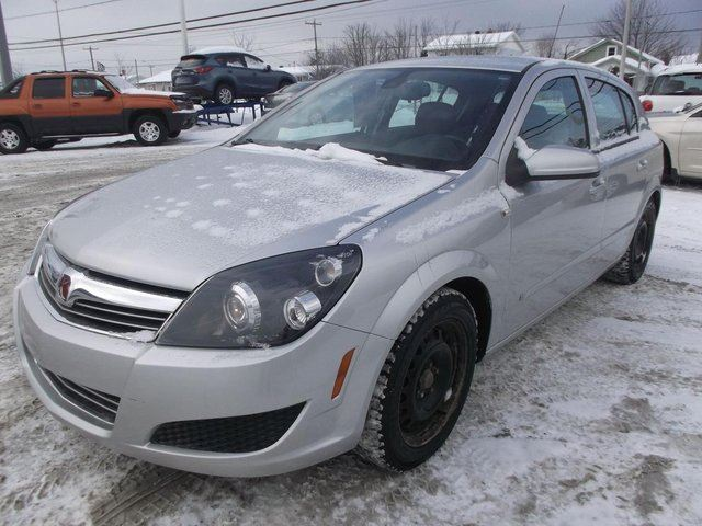 2008 Saturn Astra XE in Sherbrooke, Quebec
