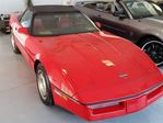 1987 Chevrolet Corvette 5.7 L INJECTION CONVERTIBLE in Sherbrooke, Quebec