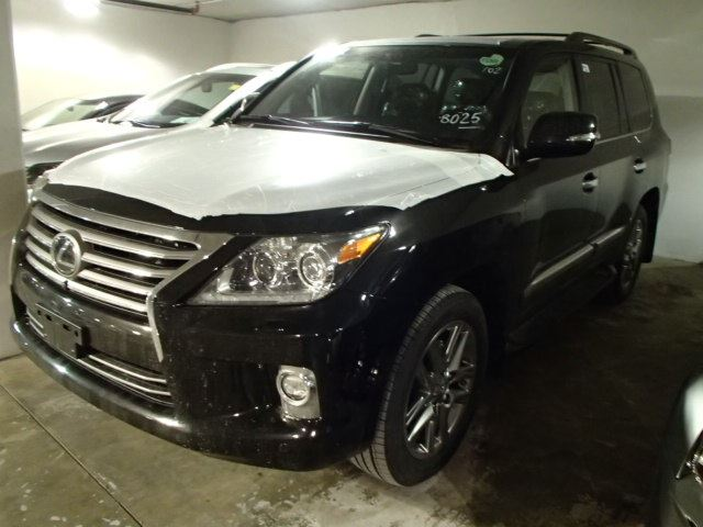 2015 lexus lx 570 executive package mississauga ontario new car for sale 2041342. Black Bedroom Furniture Sets. Home Design Ideas