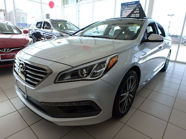 2015 hyundai sonata 2 0t newmarket ontario new car for. Black Bedroom Furniture Sets. Home Design Ideas