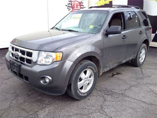 2012 Ford Escape XLT Automatic FWD Burlington tario