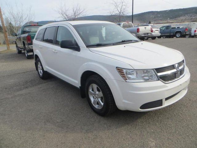 2009 DODGE JOURNEY SXT in Williams Lake, British Columbia