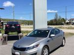 2012 Kia Optima EX CLEAR THE LOT SALES EVENT ON NOW! in North Bay, Ontario