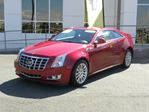 2013 Cadillac CTS           in St John's, Newfoundland And Labrador