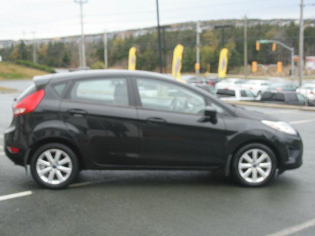 2013 FORD FIESTA           in St John's, Newfoundland And Labrador