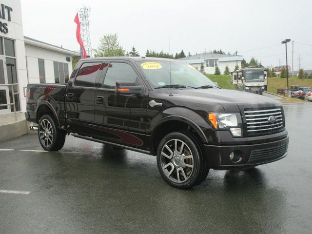 2010 FORD F-150           in St John's, Newfoundland And Labrador