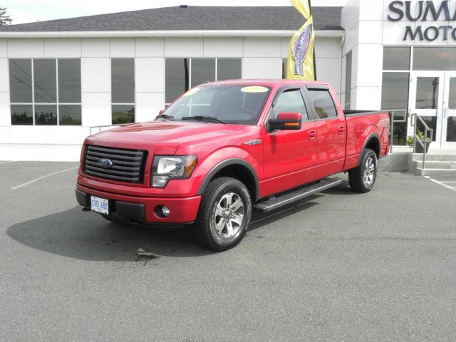 2012 FORD F-150           in St John's, Newfoundland And Labrador