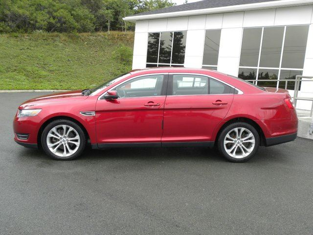 2013 FORD TAURUS           in St John's, Newfoundland And Labrador