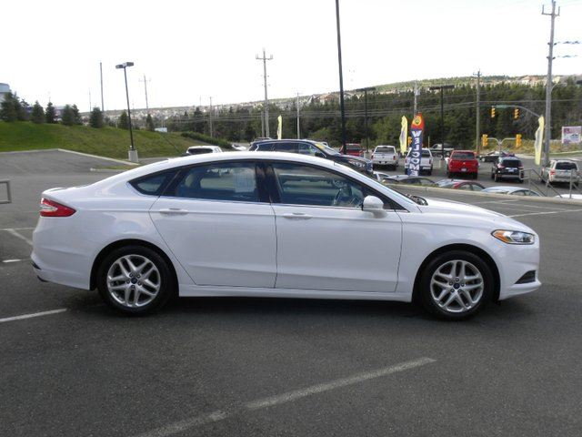 2014 FORD FUSION           in St John's, Newfoundland And Labrador