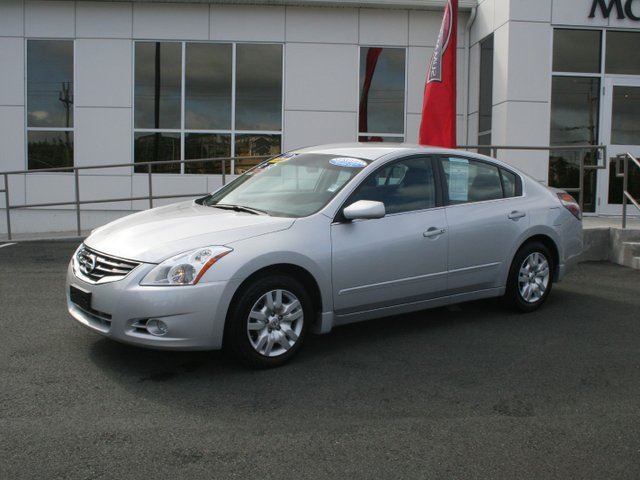 2012 NISSAN ALTIMA           in St John's, Newfoundland And Labrador