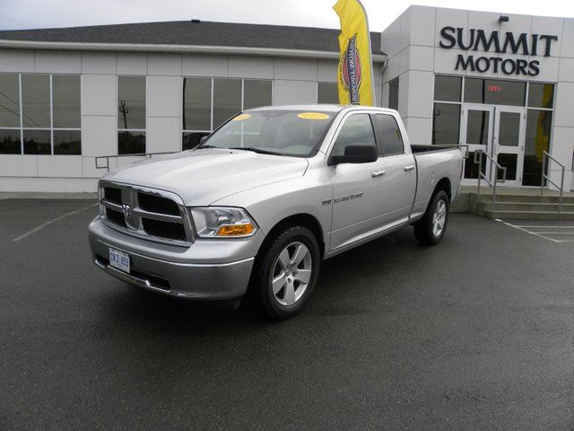 2012 DODGE RAM 1500           in St John's, Newfoundland And Labrador