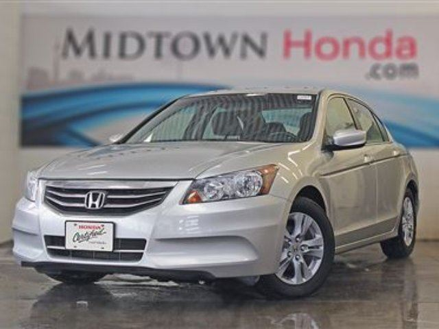 2011 Honda Accord Se Premium Audio Alloy Wheels