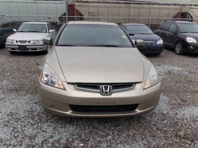 2005 honda accord ex v6 coquitlam british columbia used. Black Bedroom Furniture Sets. Home Design Ideas