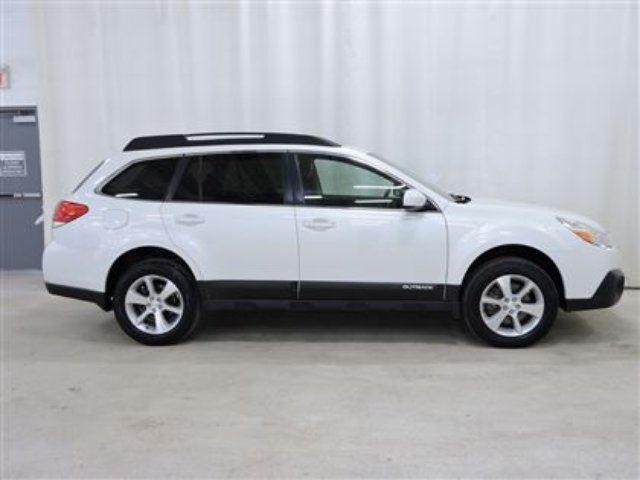 2013 subaru outback 3 6r limited auto leather sunroof bluetooth red deer alberta used car for. Black Bedroom Furniture Sets. Home Design Ideas