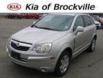 2008 Saturn VUE XR 3.6 AWD in Brockville, Ontario