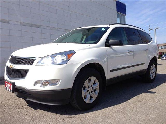 find a used 2011 chevrolet traverse for sale 2011 autos post. Black Bedroom Furniture Sets. Home Design Ideas