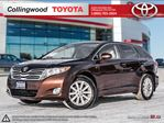 2009 Toyota Venza * 4 CYL FWD NEW TIRES ONE OWNER * in Collingwood, Ontario