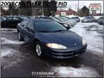 2003 Chrysler Intrepid