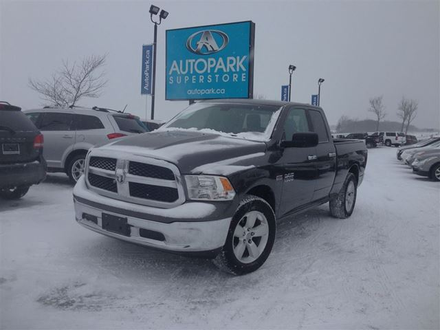 2014 dodge ram 1500 slt 4x4 8 speed crew cab hemi 5 7l innisfil ontario used car for. Black Bedroom Furniture Sets. Home Design Ideas