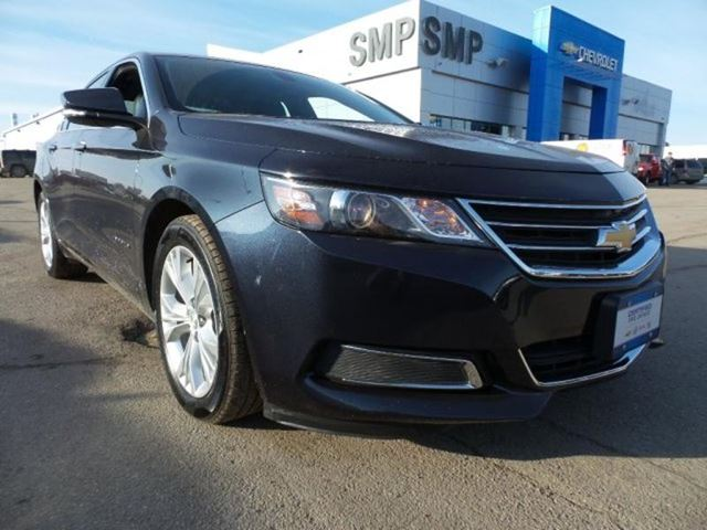 2014 chevrolet impala 2lt saskatoon saskatchewan used. Black Bedroom Furniture Sets. Home Design Ideas