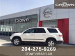 2011 GMC Acadia SLE in Winnipeg, Manitoba