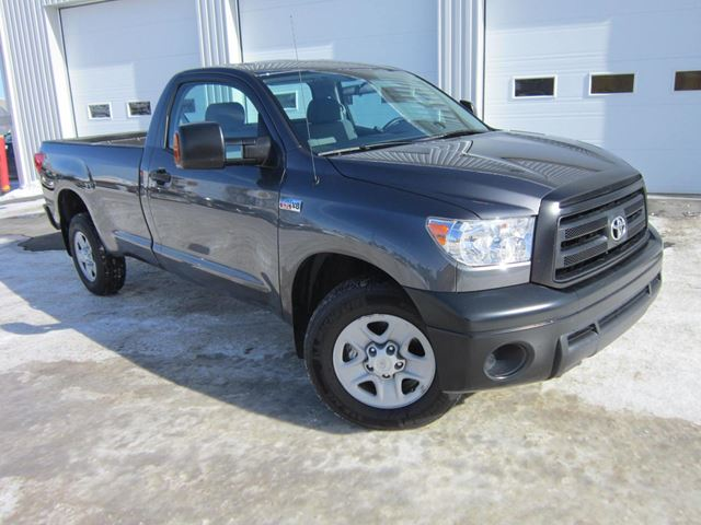 2013 toyota tundra 2 x 4 5 7 lit 1 200 alma quebec used. Black Bedroom Furniture Sets. Home Design Ideas