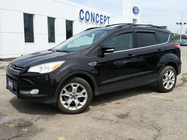 2013 ford escape sel fwd georgetown ontario used car for sale 2057958. Black Bedroom Furniture Sets. Home Design Ideas