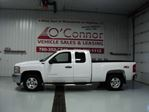 2013 Chevrolet Silverado 1500 LT 4x4 Extended Cab 6.6 ft. box 143.5 in. WB in Wetaskiwin, Alberta