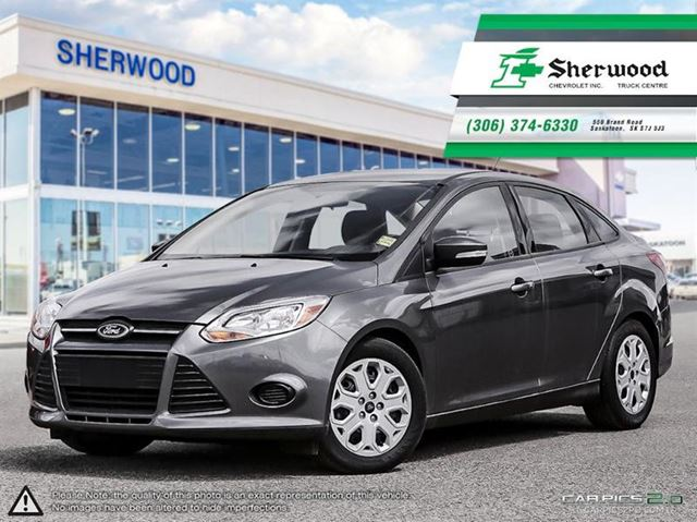 2014 ford focus se saskatoon saskatchewan used car for. Black Bedroom Furniture Sets. Home Design Ideas