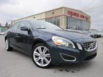 2011 Volvo S60 T6 AWD, NAV, LEATHER, ROOF, 68K! in Stittsville, Ontario