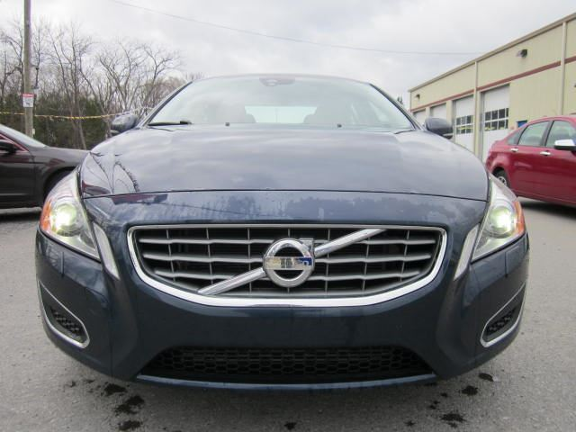 used 2011 volvo s60 t6 awd nav leather roof 68k. Black Bedroom Furniture Sets. Home Design Ideas