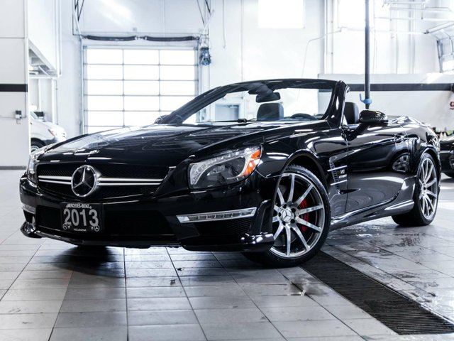 2013 mercedes benz sl class sl63 amg penticton british for 2013 mercedes benz sl class sl63 amg